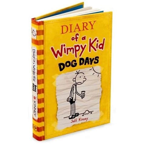 Book review of wimpy kid the last straw